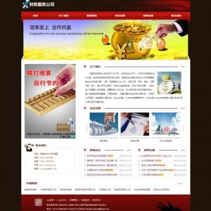 财务服务公司网站【TYWl084】